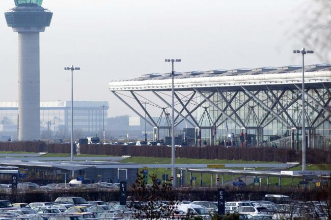 BREAKING: Security alert - plane diverted to Stansted