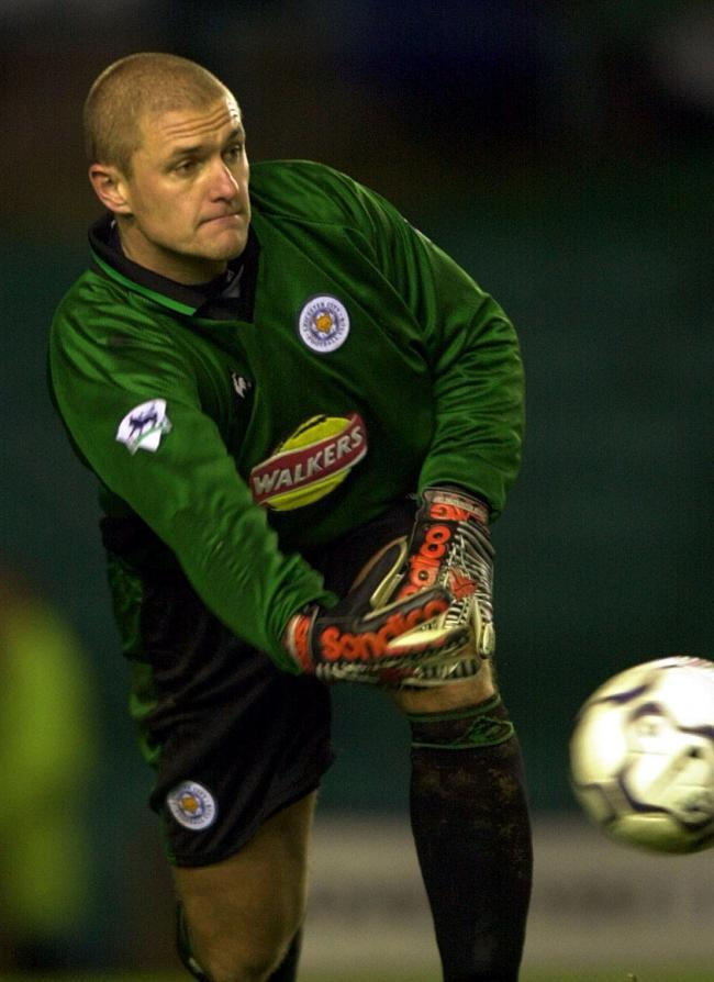 New role - for former Southend United goalkeeper Simon Royce