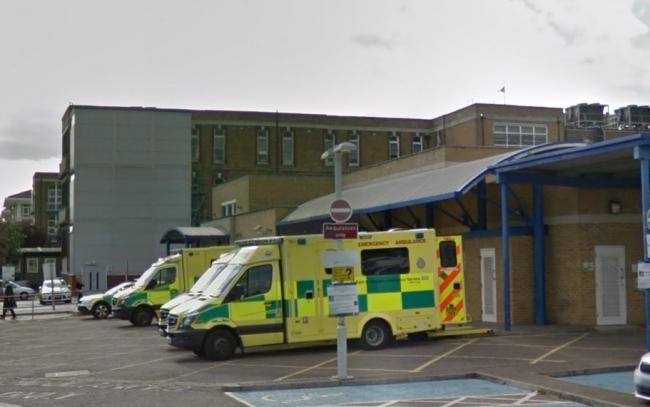 NHS under pressure after councils left in the dark on health authority merger