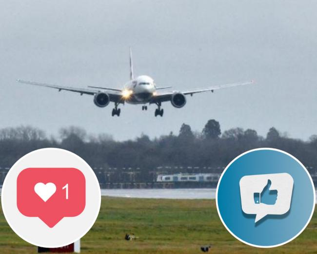 Off on holiday? New warning from police over social media