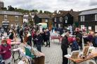 Opening- of the Old Leigh Artists' Market