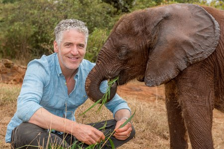 Animal Families and Me with Gordon Buchanan