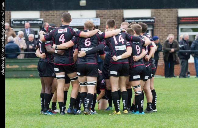Gunning for more glory - Rochford Hundred