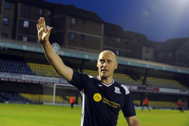 In charge - Adam Barrett has been placed in charge of Millwall