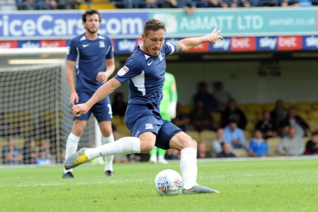 Linked to the job - Southend United skipper Mark Milligan