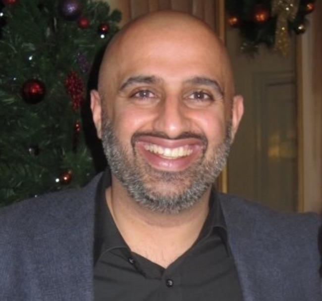 Imprisoned - Lakhbir Sandhu was arrested in the Czech Republic in January, but has still not been charged