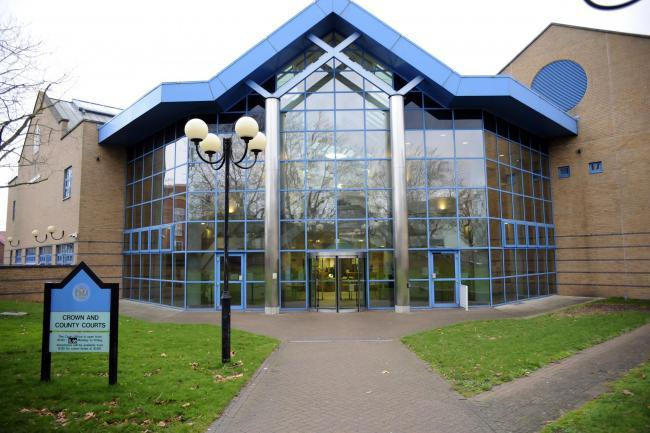 Robbery- Man to appear at Basildon Crown Court