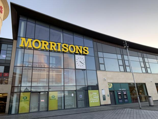 Echo: Morrisons is hiring across 50 UK stores