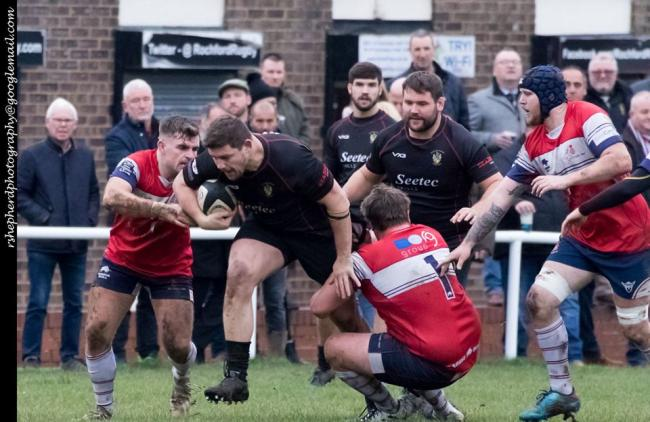 Looking to get back on track - Rochford Hundred will be aiming for a win tomorrow