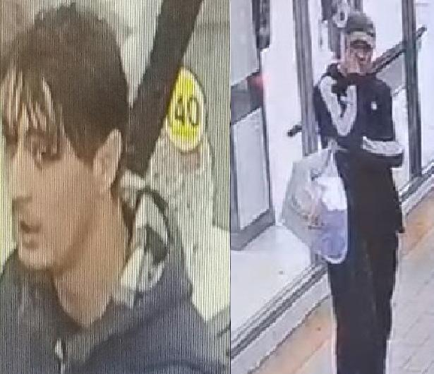 Appeal - Police want to speak to these men in connection with the attack
