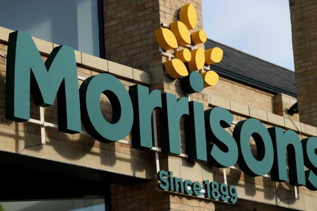Morrisons to axe 3,000 managers