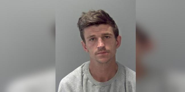 WANTED: Police are looking for this man in connection with failing to appear in Court