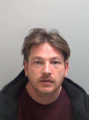 WANTED: Police are looking for this man in connection with failing to show in court