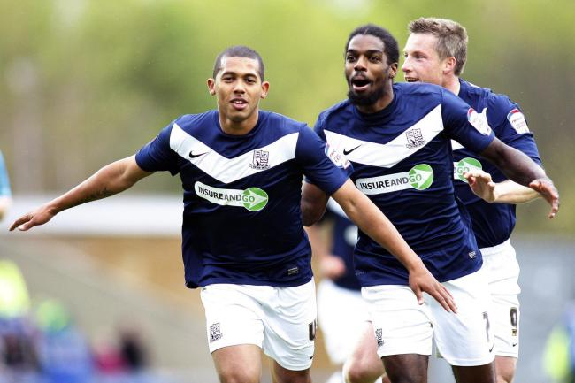 Regretful - Ryan Hall wishes he had stayed at Southend United