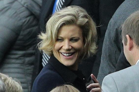 Businesswoman Amanda Staveley is attempting to buy Newcastle once again