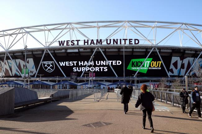 West Ham made a loss of almost £30million over the last financial year