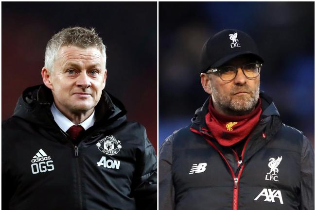 Solskjaer understands Klopp's stance on FA Cup replay during winter break