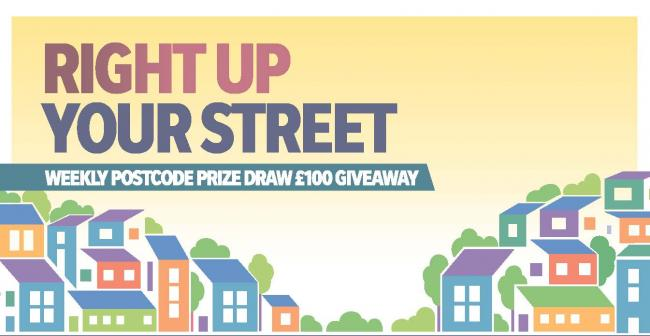DAILY COMPETITION: WIN £100 VOUCHER