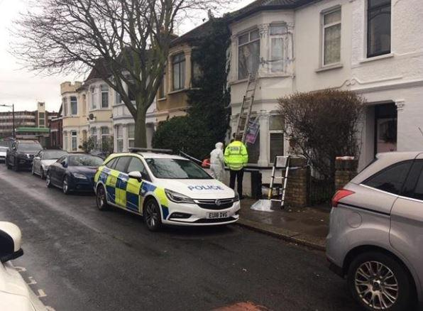 Fourth man charged with stabbing Westcliff man to death