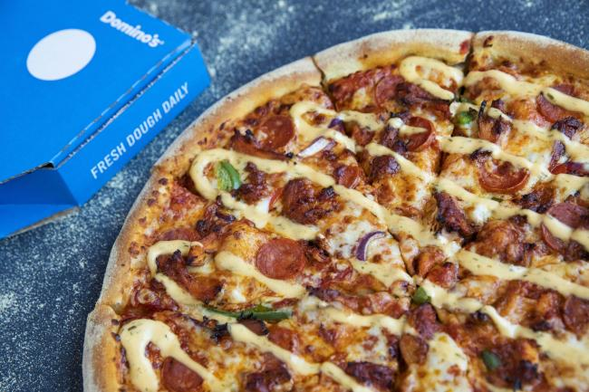 Warning over scam targeting Essex residents with 'free' Domino's pizza