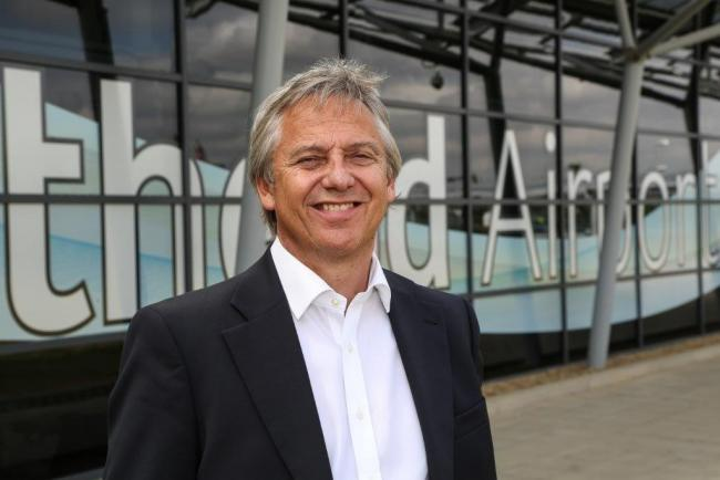 Price rises - Mike Gray at Southend airport
