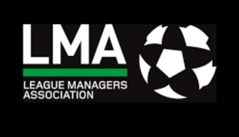 Making progress - the League Managers' Association