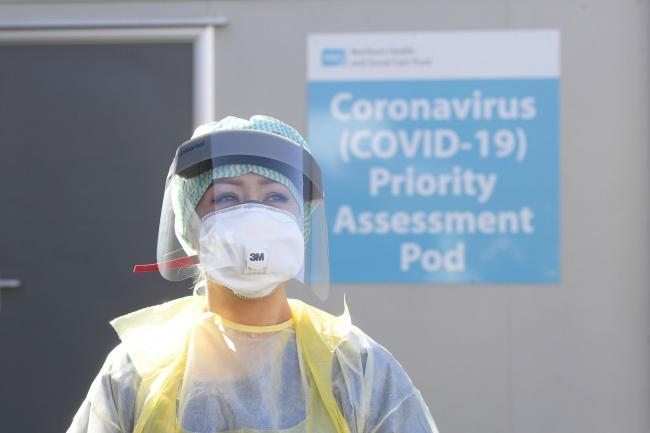 NO new coronavirus deaths recorded in Essex in last 24 hours