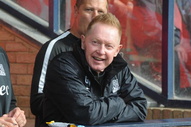 New role - for former Southend United coach Gary Waddock