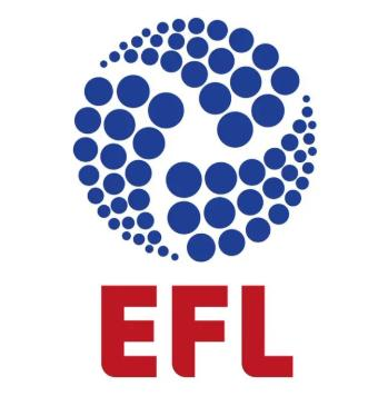EFL provided update on League One and League Two