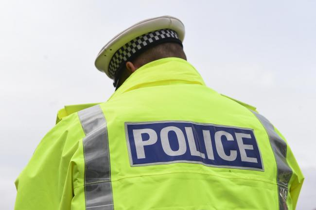 Police name victim who died in A127 crash