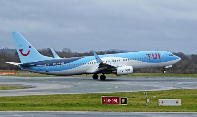 Tui cancels all flights to mainland Spain over fears of Corona second wave