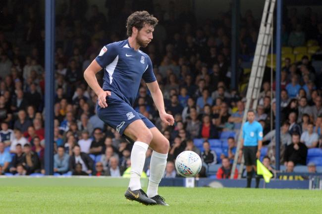 Moving on - Joe Shaughnessy has left Southend United