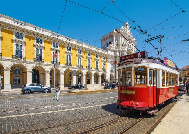 Here's why Portugal is excluded from the travel corridor list and the new rules