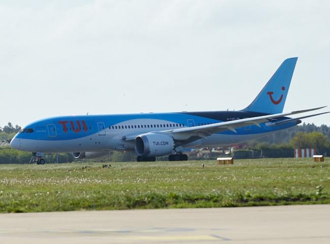 TUI and First Choice will cover cost of flights and medical tests if holidaymakers get coronavirus. Picture: TUI