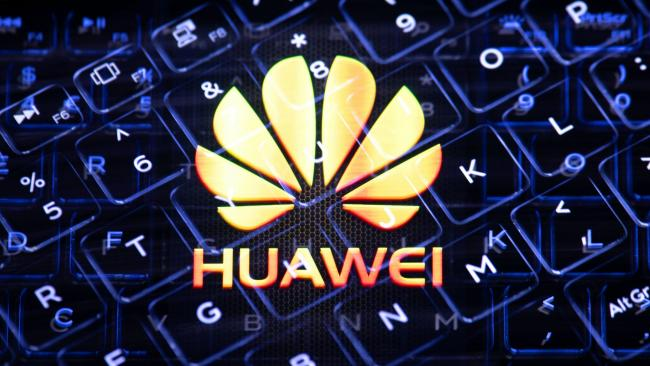 What is Huawei and why is it being removed across the UK? Picture: PA Wire