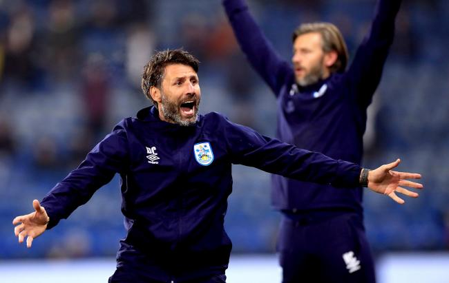 Linked - Danny Cowley is favourite to take over at Bristol City