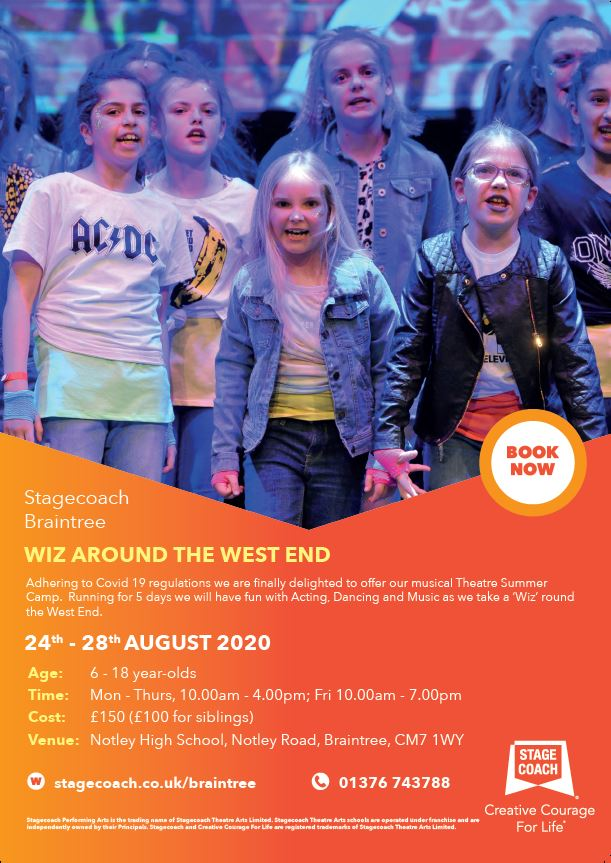 Musical Theatre Workshop for Children