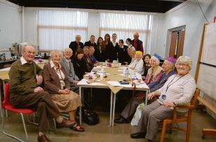 Friends – Our Basildon, Our Memories project