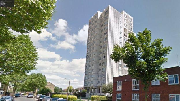 BREAKING: £2.3m facelift for Balmoral tower blocks in Westcliff