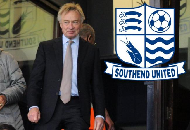 Adjourned - Blues chairman Ron Martin has seen a winding-up petition against the club adjourned until September