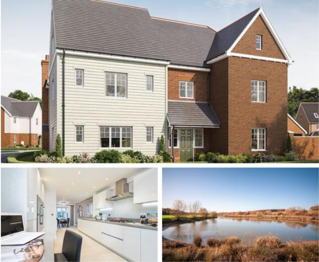 House hunting? Take a look at these STUNNING south Essex homes