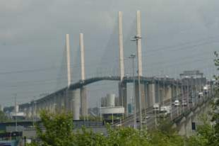 Echo: Campaign to scrap Dartford Crossing tolls gathers pace