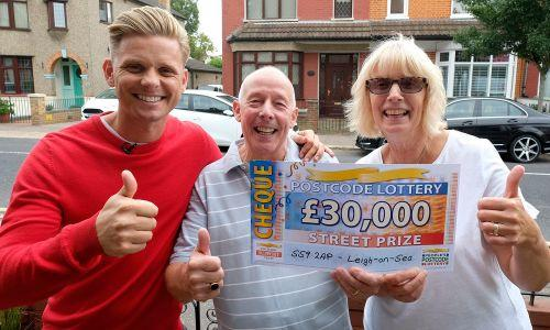 There have been four lucky tickets in Southend across two winning postcodes (Image: People's Postcode Lottery)