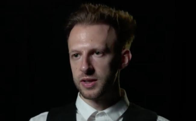 2019 king of the Crucible Trump marched into the English Open final after beating John Higgins 6-4