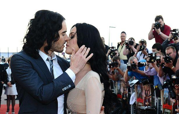 Katy Perry and Russell Brand's stormy marriage - 'rows, control and brutal dumping'