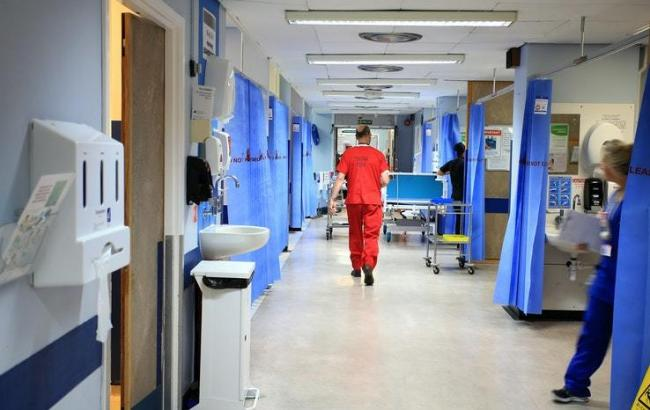 Bill - the hospitals paid out £19.3m