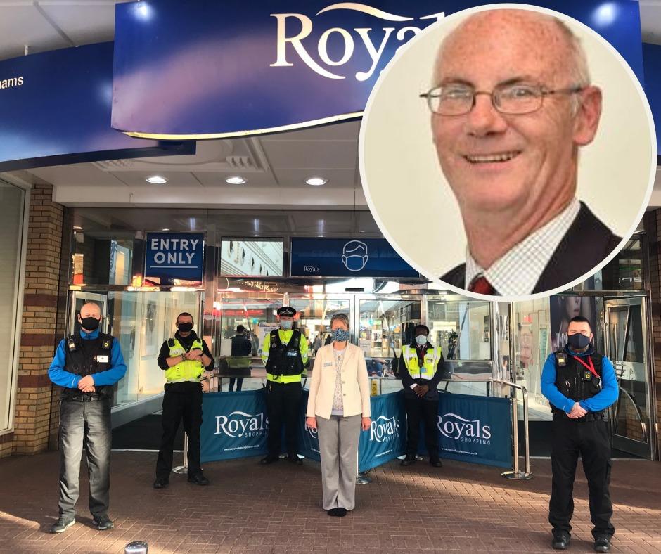 Southend Royals Centre Faces Debenhams Blow As Chain Set To Leave Town Echo