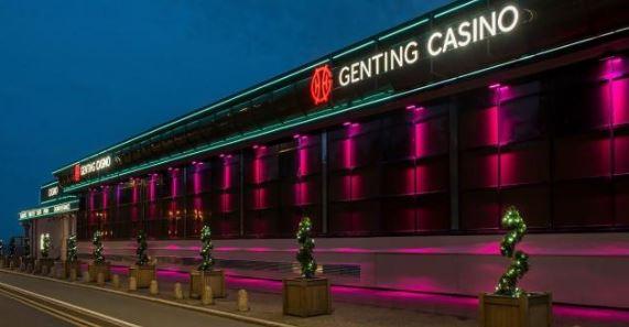 westcliff casino group
