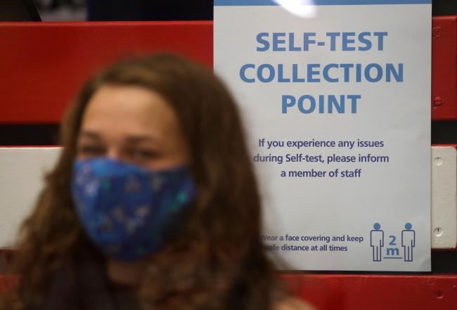 Southend Coronavirus 1 In 5 Tests Coming Back Positive Echo