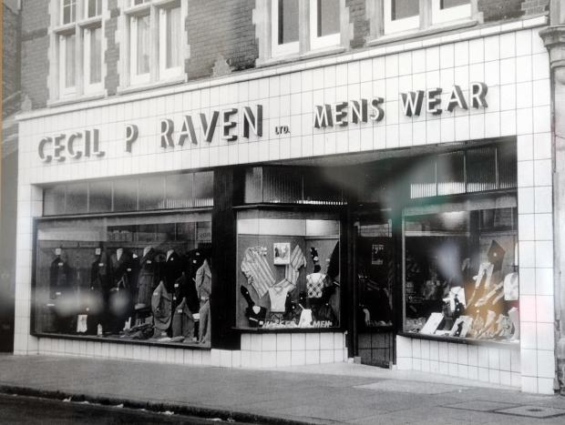 Echo: Heading back in time - Ravens was Southend's oldest department store, having been open for 120 years, when it shut for good in 2017
